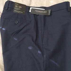 Banana Republic Men dress pants